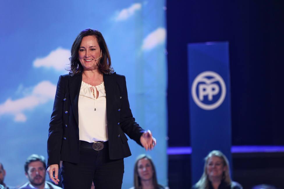 El PP sitúa a Edurne Uriarte como portavoz de la Comisión Constitucional del Congreso