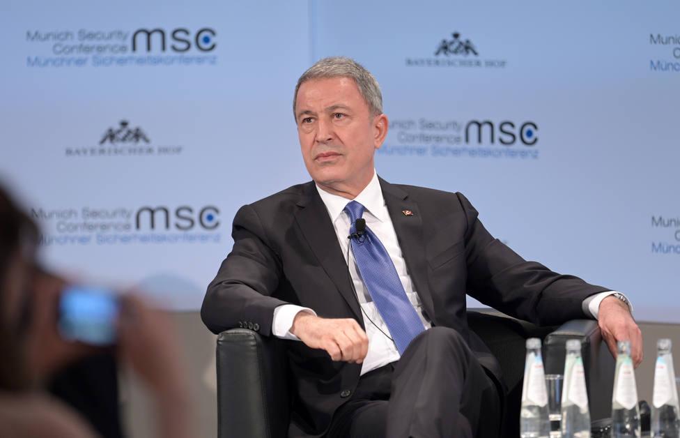 Turquía dice tener planes alternativos si la zona segura pactada con EEUU en Siria no funciona