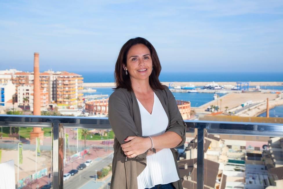 Carmen Morellà
