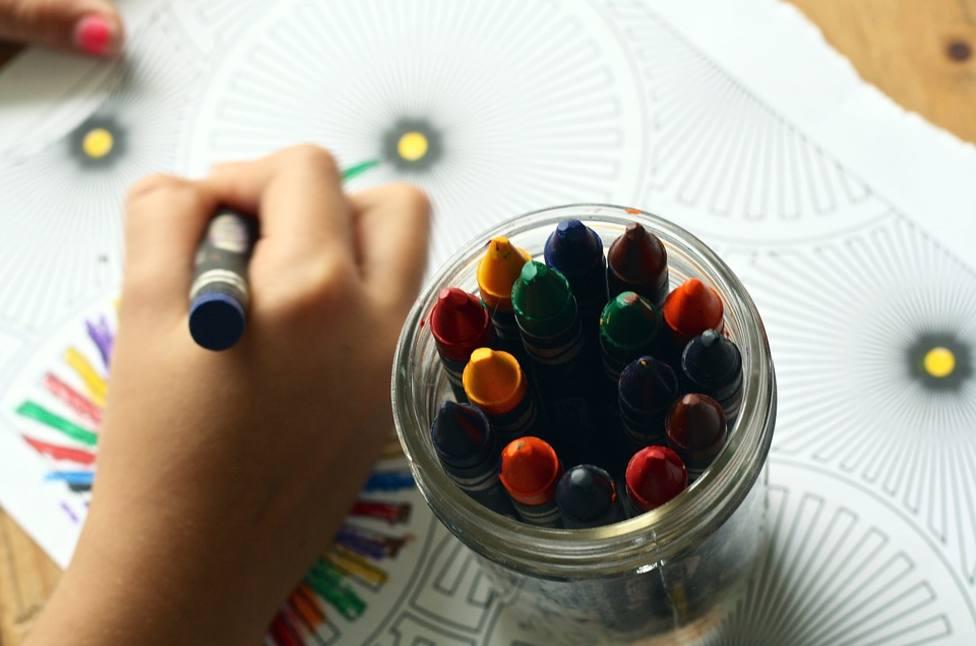 Cinco sencillas ideas para potenciar la creatividad de tus hijos