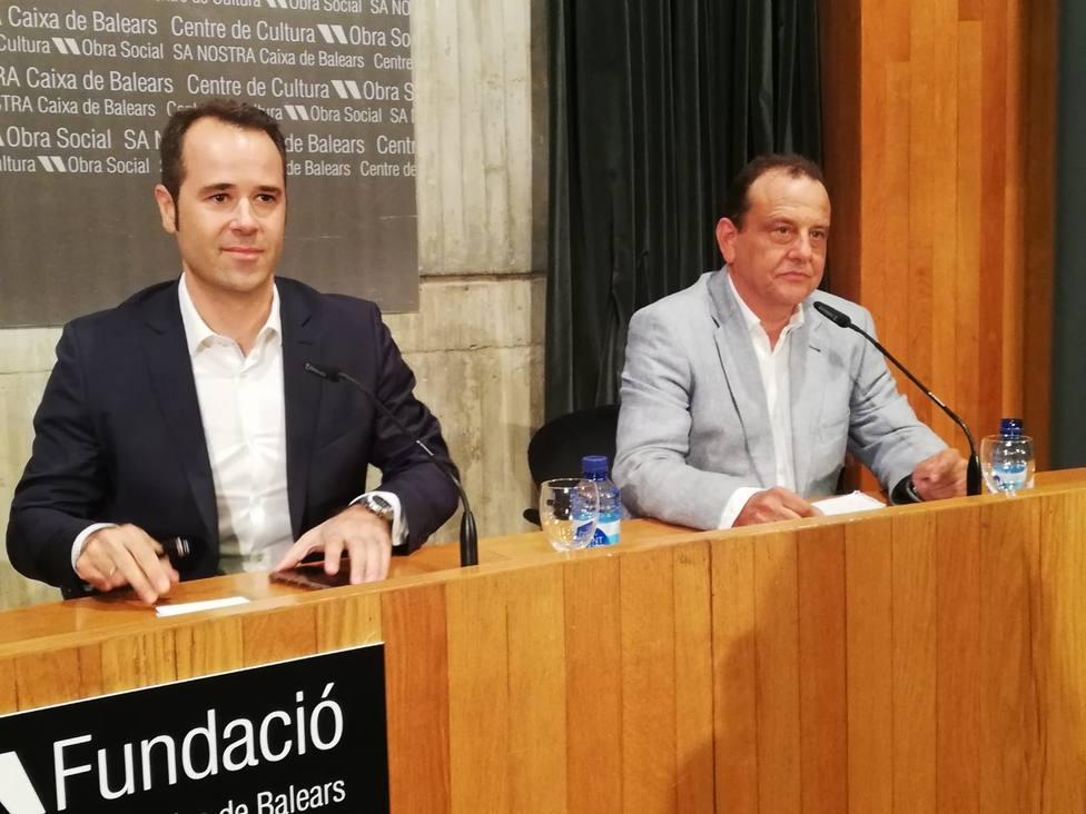 Horrach dice que Manos Limpias ha destruido muchas reputaciones y pide eliminar la figura de la acusación popular