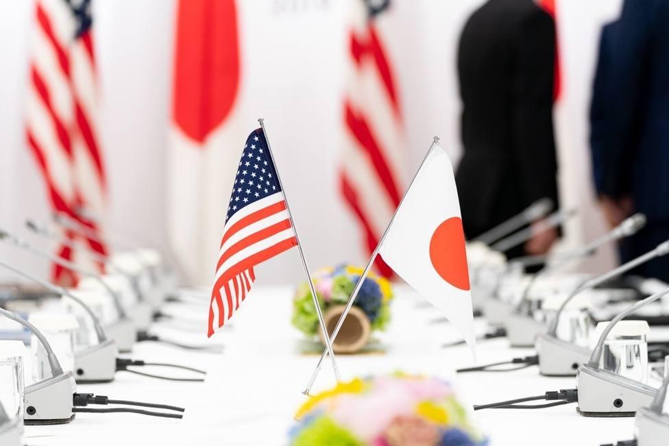 Trump anuncia un acuerdo comercial con Japón