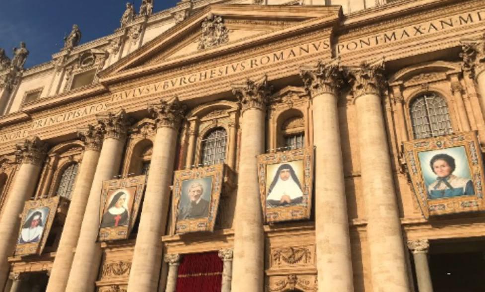 La Iglesia cuenta con 5 nuevos Santos, entre ellos el cardenal Henry Newman