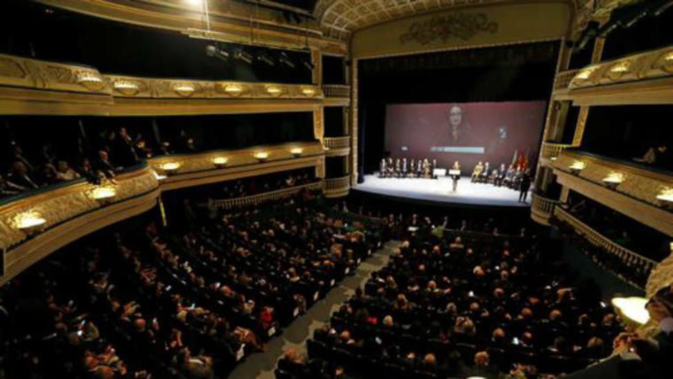 Teatro Princial de Alicante