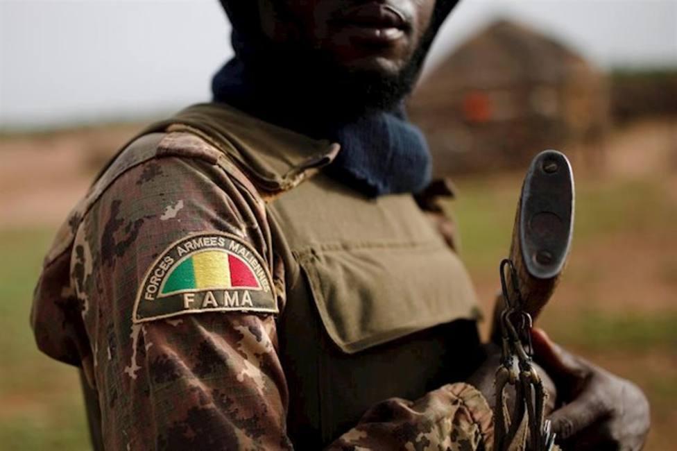 Al menos 24 soldados de Malí muertos y casi 30 heridos en un enfrentamiento con presuntos terrorista