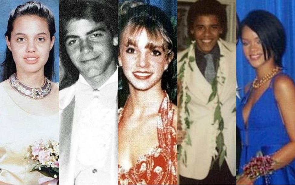 ¿Quiénes son estos famosos?: Muy pocos aciertan todos