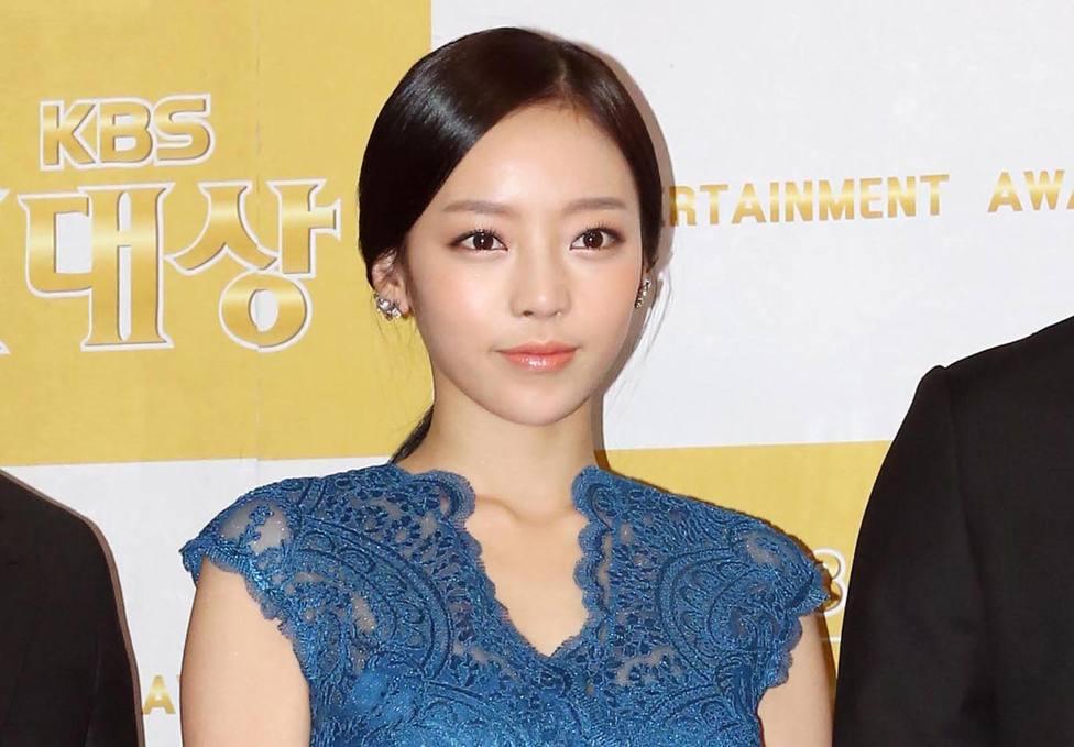 Muere la cantante de K-Pop Goo Hara a los 28 años