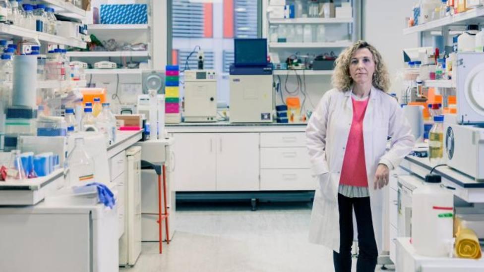 Una bioquímica gijonesa logra nuevos avances contra el cáncer de piel