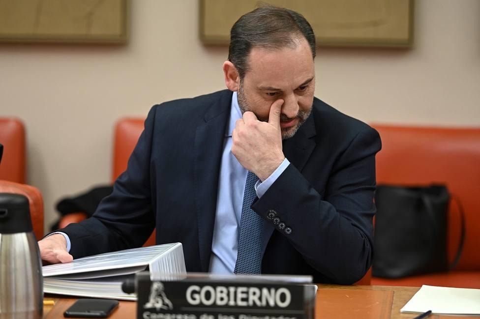 Un juez pide a Interior datos del protocolo que se usa en visitas como la de Delcy Rodríguez