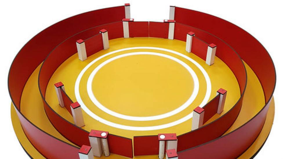 Lances de Futuro propone un nuevo concurso para construir plazas de toros
