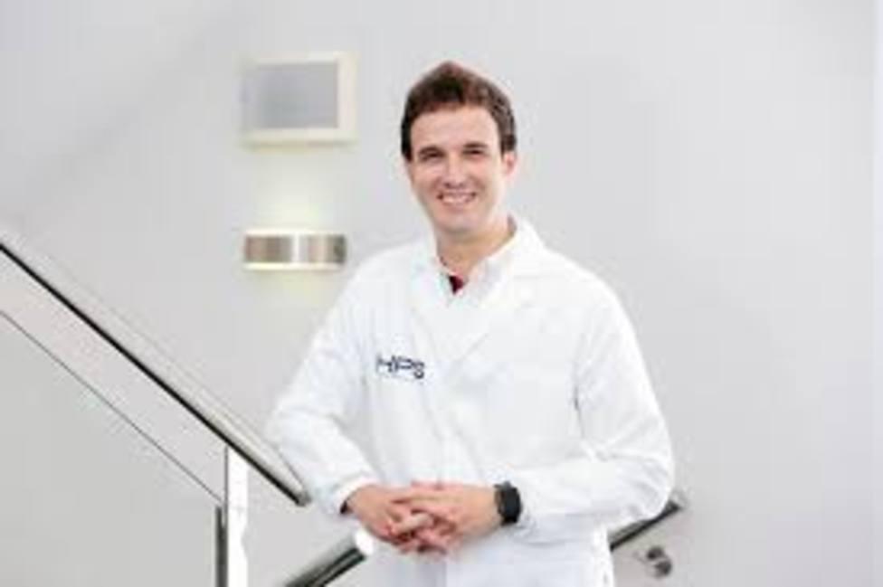 Doctor Airam Betancor, especiaslita en Angiologia y Cirujía Vascular de HPS