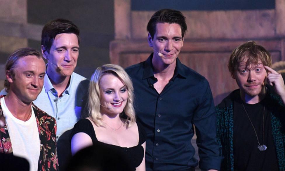 ¿Qué fue de los actores de Harry Potter? Ya han pasado 9 años desde su última película