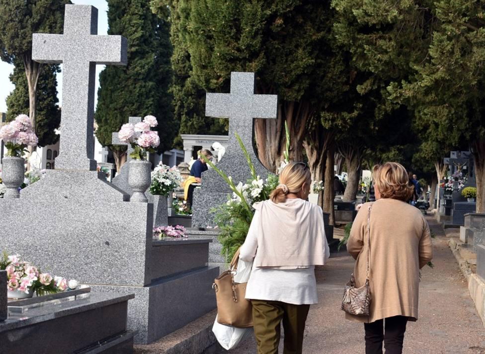 Cementerio de Ciudad Real capital