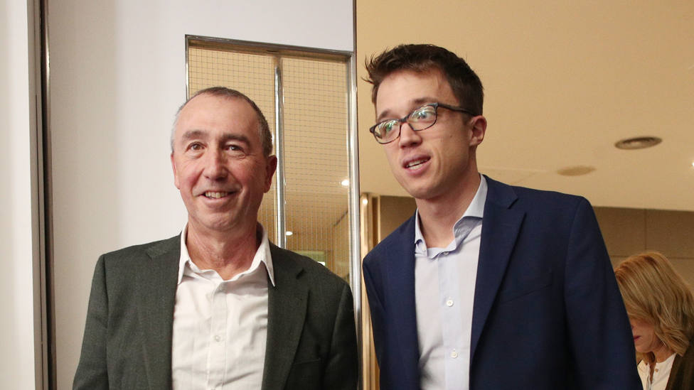 Más País y Compromís exigen un giro social drástico y lealtad mutua para apoyar los Presupuestos