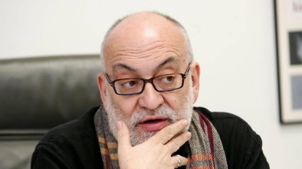 Fallece el escenógrafo y director de teatro y cine Gerardo Vera
