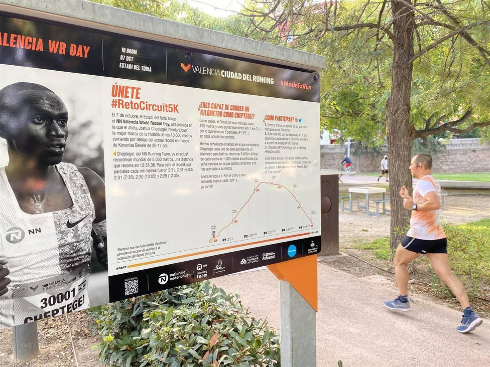 València Ciudad del Running
