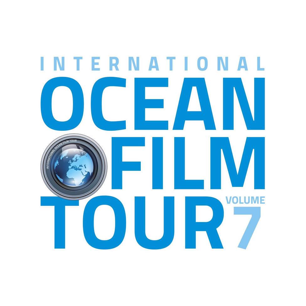 Festival International Ocean Film Tour-Volumen 7