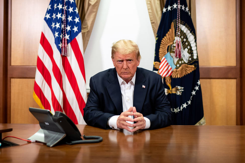 El Tribunal Supremo de EEUU decidirá sobre el muro de Trump y política de asilo