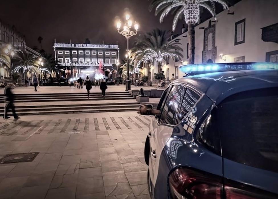 POLICIA LOCAL LPGC