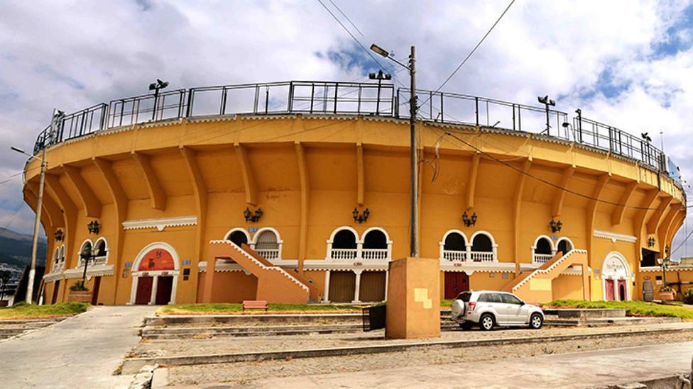 El futuro del coso de Iñaquito queda en el aire tras la ordenanza de la Alcaldía de Quito