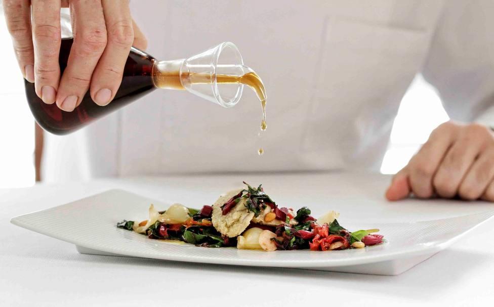 El vinagre es el añadido estrella de la gastronomía en todo el mundo.