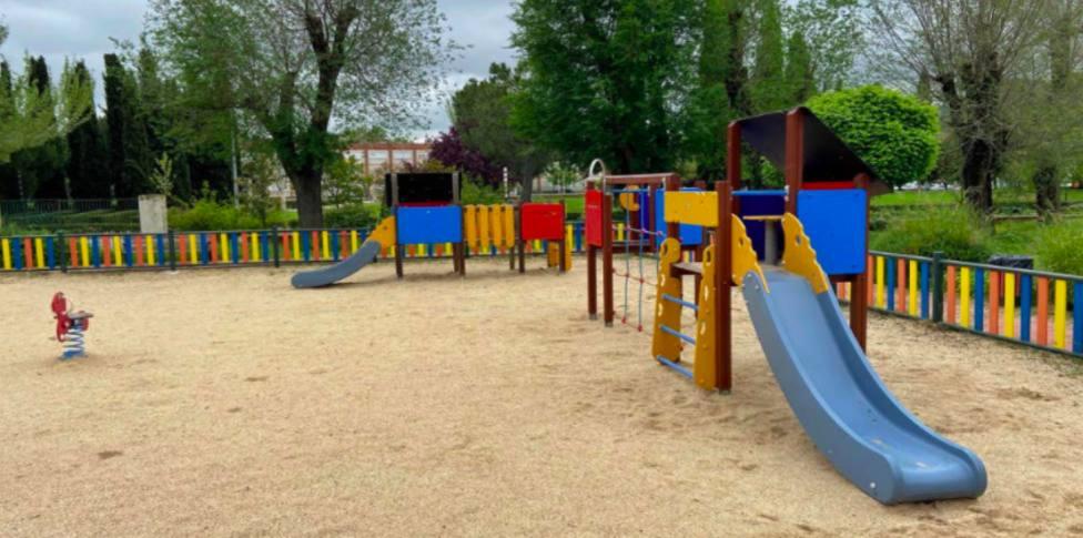 Mataró aplaza la decisión sobre la reapertura de los parques infantiles