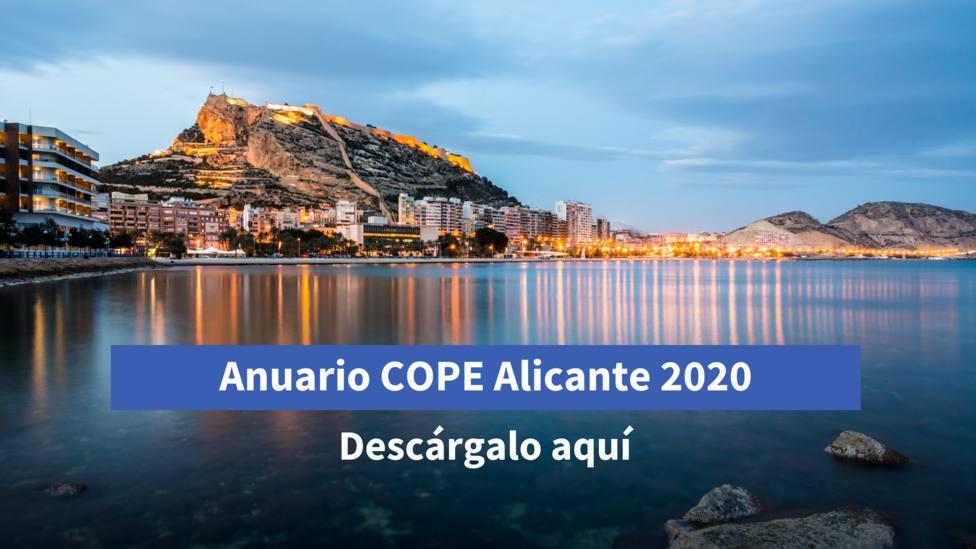 Anuario 2020 COPE Alicante