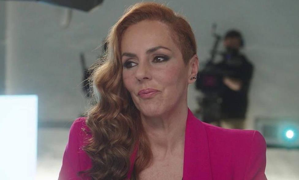 El giro de guion de Rocío Carrasco que afecta de pleno a Telecinco: Quería contaros algo