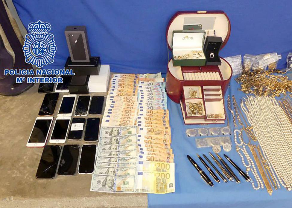 Operación Banda Criminal