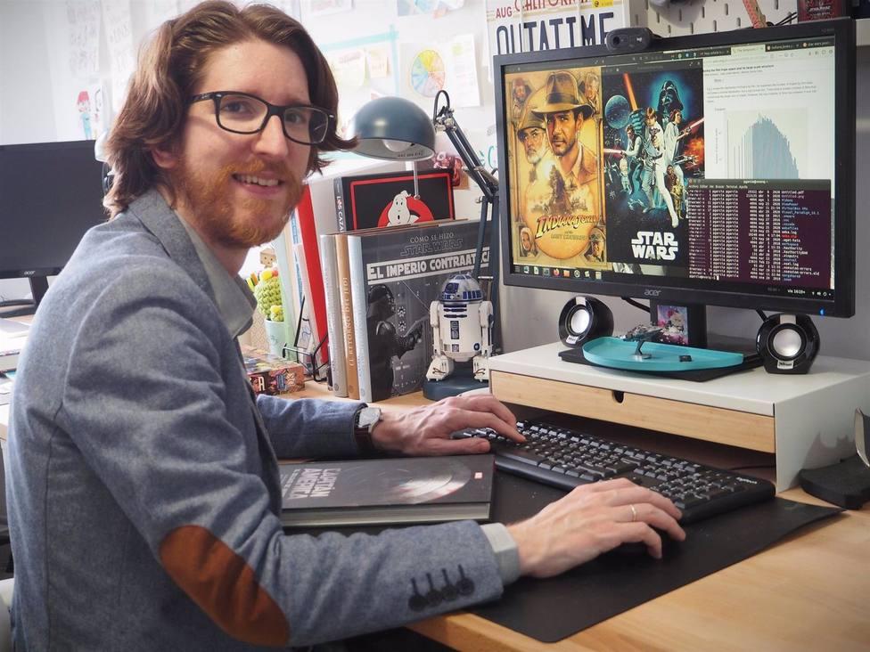 Granada.- Diseñan el primer sistema informático que ayuda a los guionistas a escribir una historia taquillera