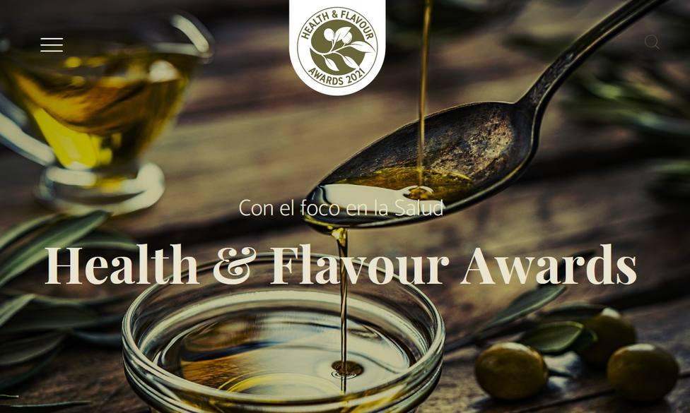 La UJA convoca el Concurso Internacional de AOVEs Health and Flavour Awards