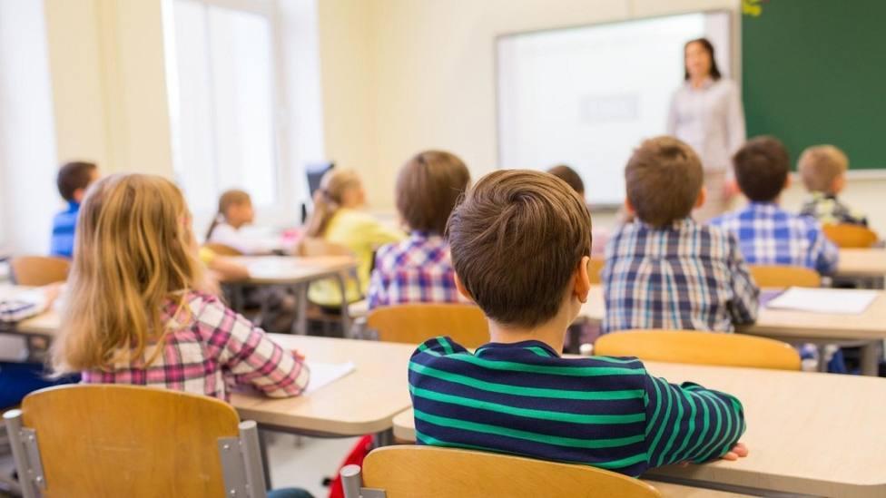 Comienza el proceso de escolarización en Madrid