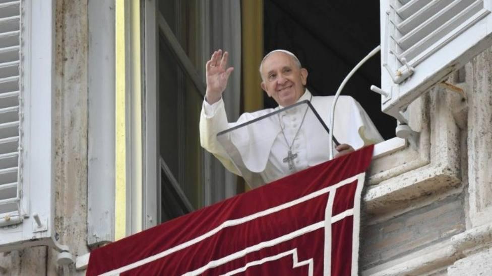 El Papa Francisco volverá a asomarse para rezar el Regina Caeli y saludar a los fieles