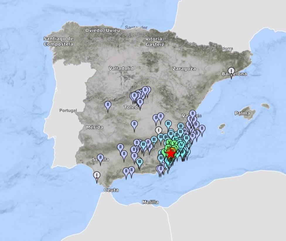 AM-Terremoto Lorca fue el más grave desde 1960 en España y supuso la mayor catástrofe en pérdidas humanas y económicas