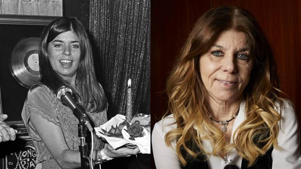 Así vive hoy Jeanette: el compositor real de una de sus mejores canciones y su relación con Julio Iglesias
