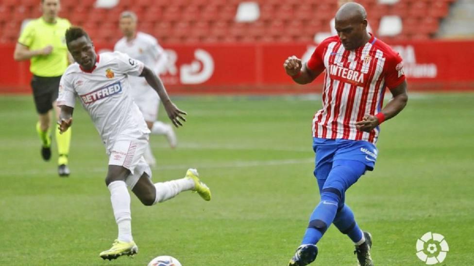 Babi vuelve el 28 de julio al Sporting