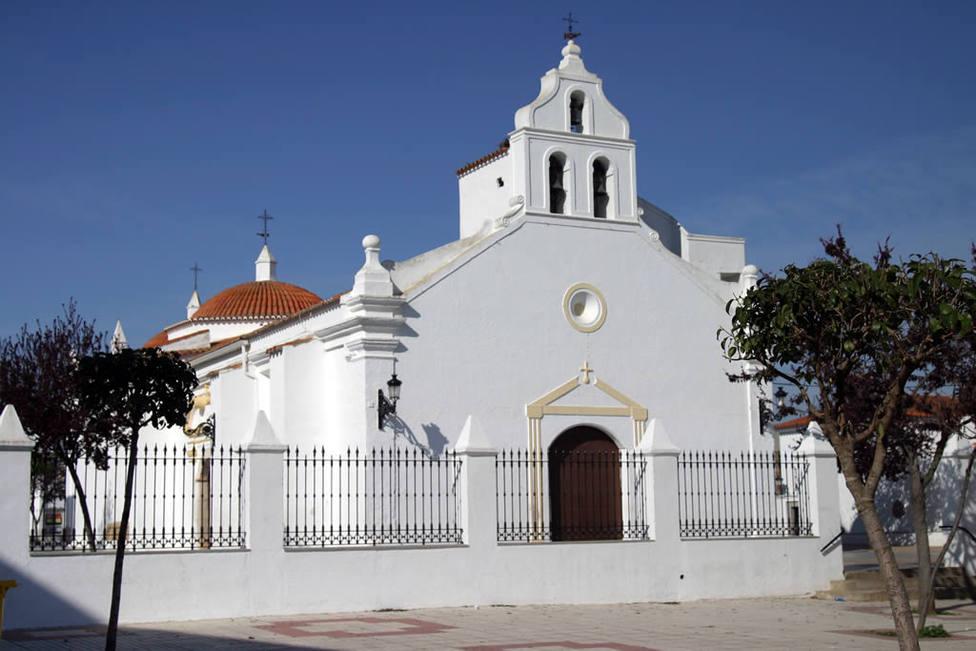 Ermita de La Zarza