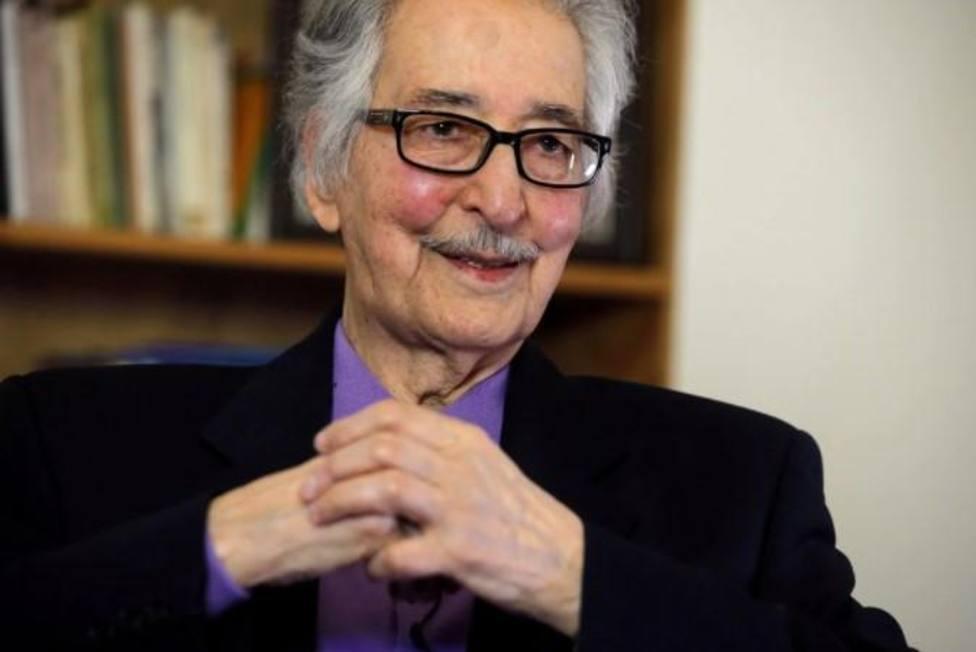 Muere en su exilio en París el primer presidente iraní perseguido por los ayatolás