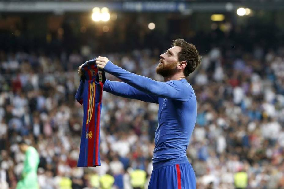 Un estudio nombra a Messi mejor jugador de la historia de la Liga; Cristiano, el decimoséptimo