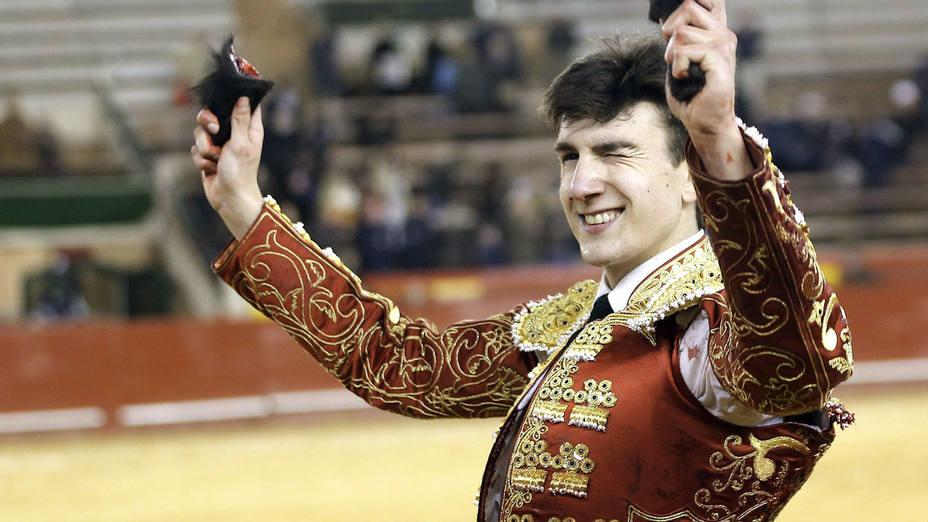 Varea vuelve a la Feria de Fallas de Valencia en sustitución de Fortes