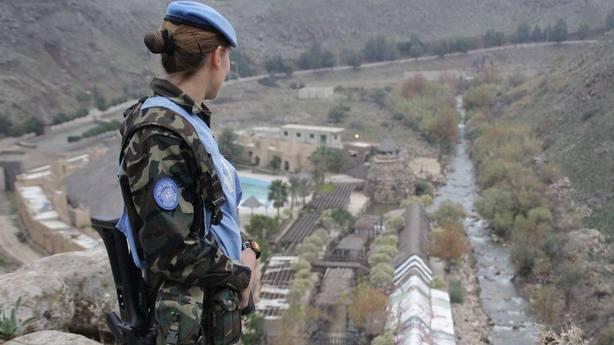 Defensa buscará chalecos antibalas para las mujeres militares