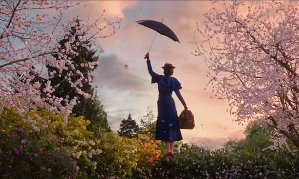 Imagen Mary Poppins