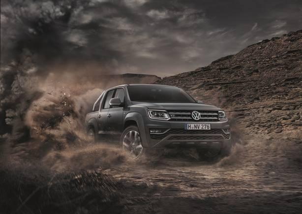 Volkswagen Vehículos Comerciales vende casi 500.000 vehículos en todo el mundo en 2018, un 0,4% más