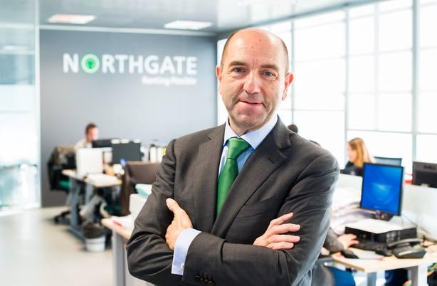 Fernando Cogollos deja la dirección de Northgate España para incorporarse a la firma en Reino Unido