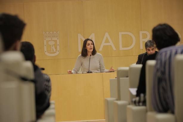 Madrid dará un tiempo para la reformulación de circos con animales pero se mantiene muy firme con su prohibición