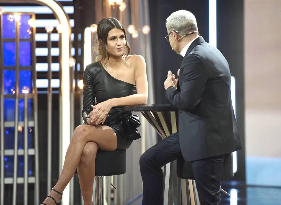 GH Dúo: Sofía Suescun niega su idilio con Matamoros tras ser su expulsión