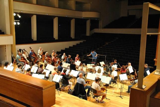 orquesta ocg
