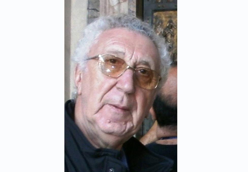 Rosendo Yáñez Pena fue durante muchos años sacerdote en la Iglesia parroquial del Carmen, en Ferrol