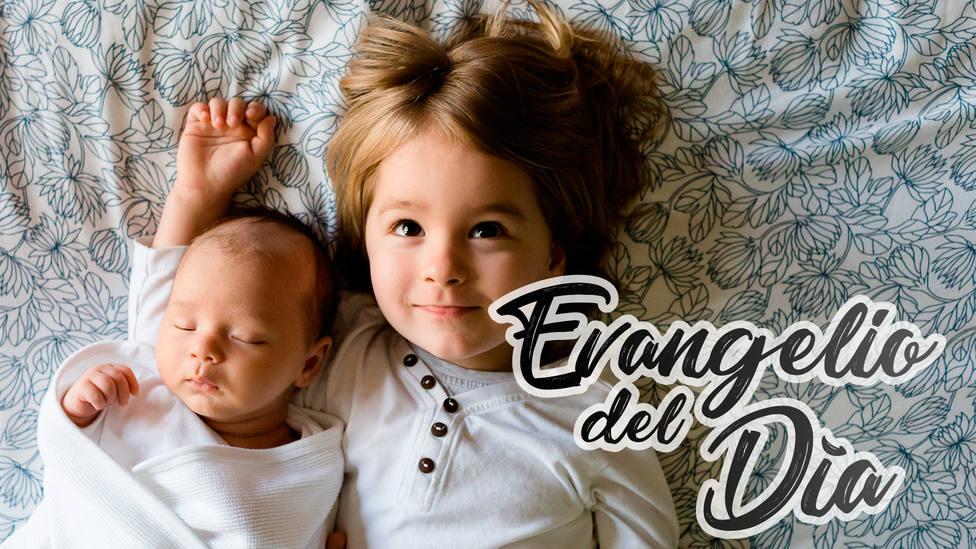 Evangelio 19 mayo: Que os améis unos a otros como yo os he amado