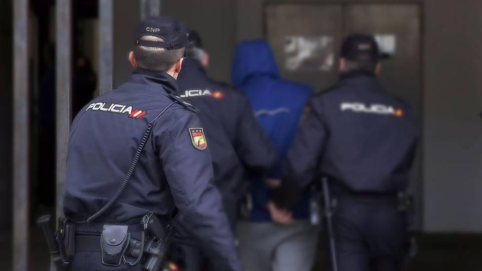 3 detenidos en una operación antidroga en Palencia